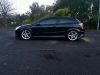 Vauxhall astra sri+ xp 58 reg 1.8 not vxr gsi corsa