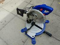 Circular saw for sale used couple of times like New