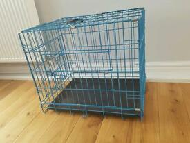 DOG CRATE FOR SALE BRAND NEW