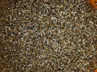 25kg river gravel
