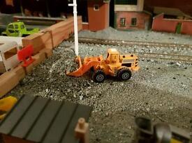 Model railway oo