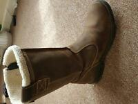 Geox lady boot really bargain