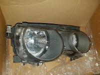 BMW compact 2002 Headlights