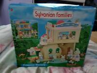 Sylvanian Families Primrose Cottage