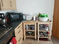 Two bedroom flat for rent!