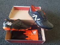 New balance visaro 2.0 pro football boots