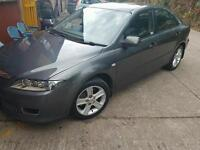 Mazda 6 diesel 2.0 sport new turbo may swap for 4x4