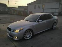 **2009 bmw 520d sport business edition** may px**