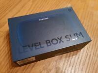 Samsung Level box - Bluetooth speaker