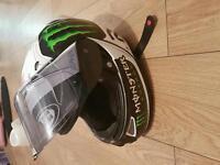HJC R-PHA INDY helmet