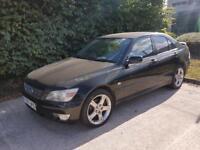 LEXUS IS 200 SE 1999