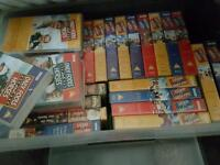 Only fools and horses entire vhs collection uncut Rare