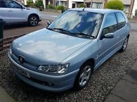 Peugeot 306 XS for sale