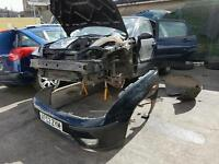 Ford focus 1.6 petrol breaking for parts