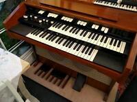 Hammond L100 Tonewheel Organ