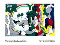 MELVINS REDD KROSS Cologne 2017 silkscreened poster by FugScreens