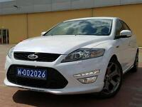 Ford Mondeo 2013 2.0 titanium x sport LHD