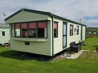 Willerby Westmorland 2005 static caravan
