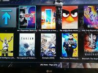 I can install kodi & mobdro on your firestick or android box for a tenner