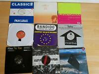 Northern ireland oldskool vinyl collection for sale