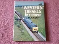 Train books
