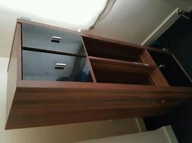 Tv Cabinet/Unit For SALE!! (Good Condition)
