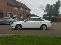 Audi a4 tdi ( swap considered)