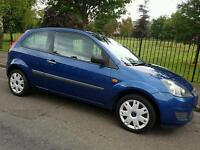 Ford Fiesta 1.25 Style 2007
