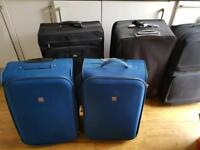Luggage or suitcase for sale
