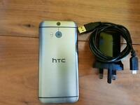 HTC one M8 16GB for sale