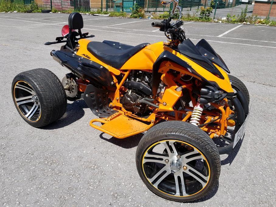 jinling 250cc quad bike in oldham manchester gumtree. Black Bedroom Furniture Sets. Home Design Ideas