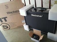 Blackstar ht5 2010