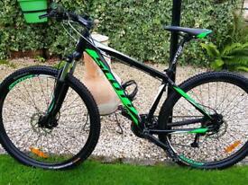 Scott Aspect Hardtail Mountain Bike