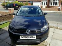 VW Golf 1.6 TDI Match