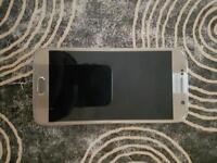Samsung s6 brand new 200.00