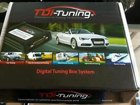 Tdi-Tuning Twin Channel Tuning Box