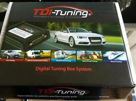 Tdi-Tuning Twin Channel Tuning Box