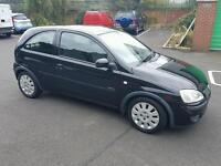 CORSA ACTIVE 04 IDEAL FIRST CAR MUST SEE IMMACULATE