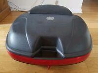 Givi Monokey 40L Top Box / Luggage box