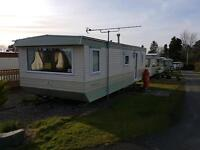 Caravan for hire lake district