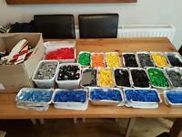 Lego approx 15kg