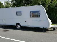 Bailey discovery 2007 6 berth