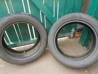 Bmw x5 winter tyres