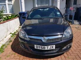 Vauxhall Astra 1.8 EcoTech Sport 3 door