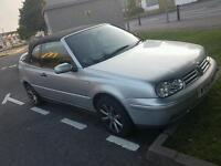 Thinking about selling my Vw Golf cabriolet 3.5