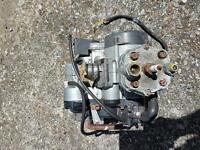 Gilera smt 50cc engine
