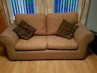 2 Seater Sofa/Sofa Bed **£200 ONO**