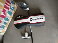 Taylormade M2 Driver 10.5 degree Regular Shaft