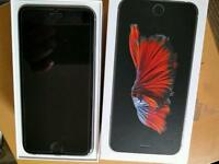 iPhone 6s Plus 128 gb Unlocked