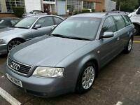 Audi A6 Quattro Avant estate 4wd